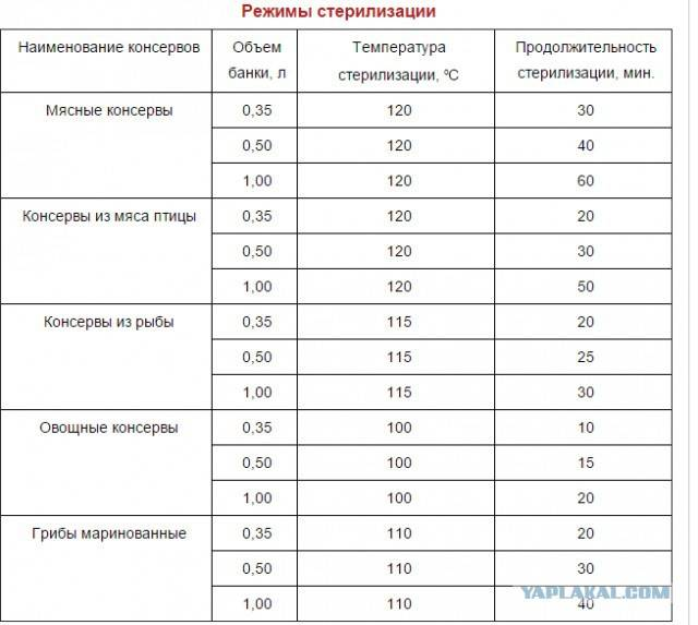 Стерилизация консервов. виды автоклавов. контроль. | pkl