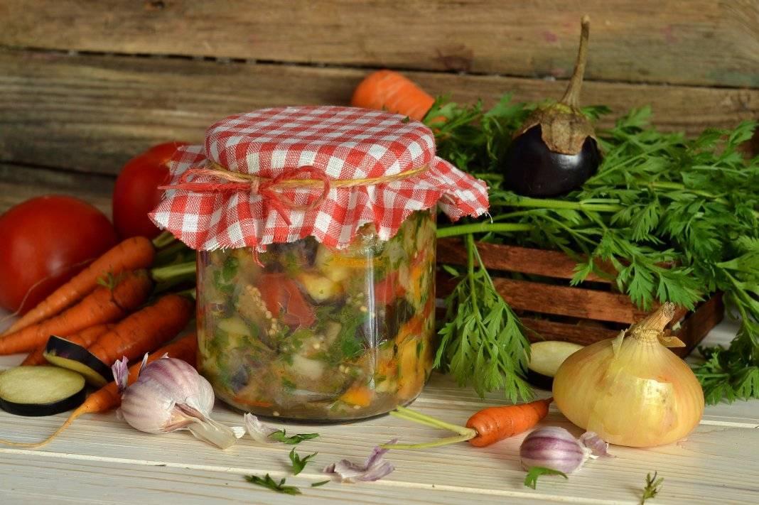Кабачки по-украински на зиму: рецепт консервирования и особенности заготовки