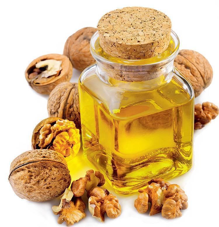 Как правильно принимать масло грецкого ореха, чтобы получить пользу, а не вред?