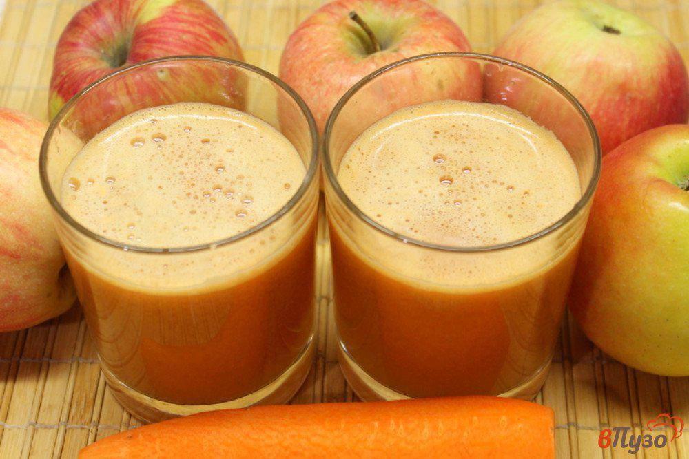 Как приготовить консервированную морковь