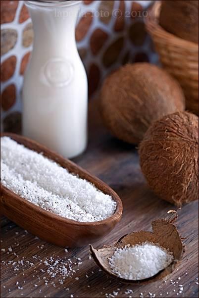 Кокосовая стружка: польза и вред, калорийность, рецепт печенья с фото