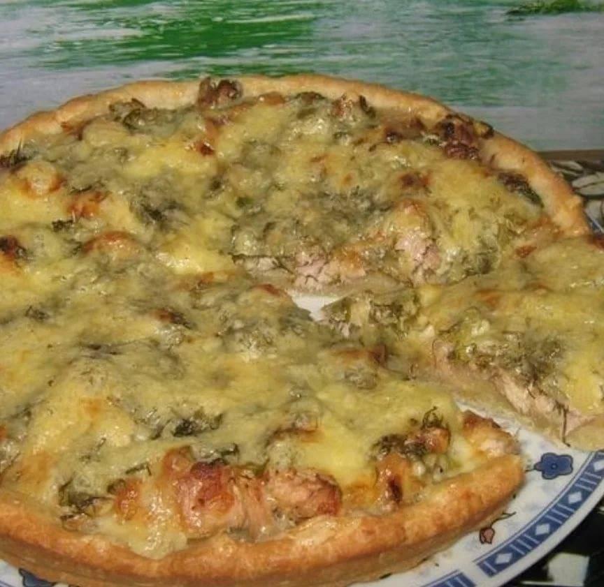 Пирог с мясом и картошкой в духовке, 9 вкусных рецептов