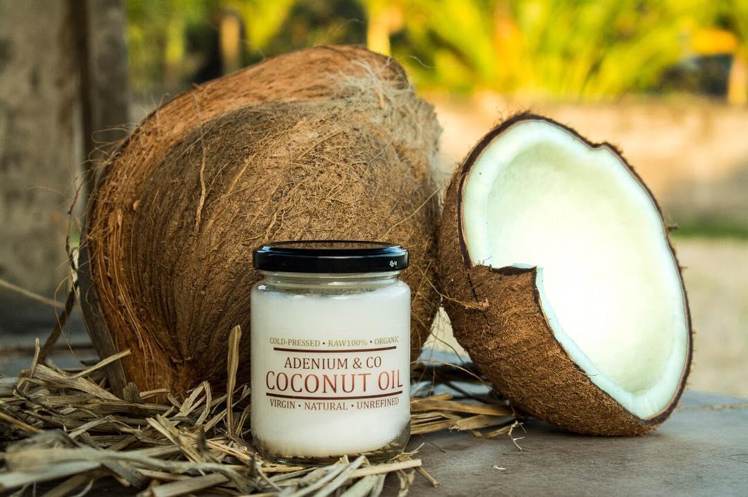 Как хранить кокосовое масло: 4 правила и 4 критерия качественного