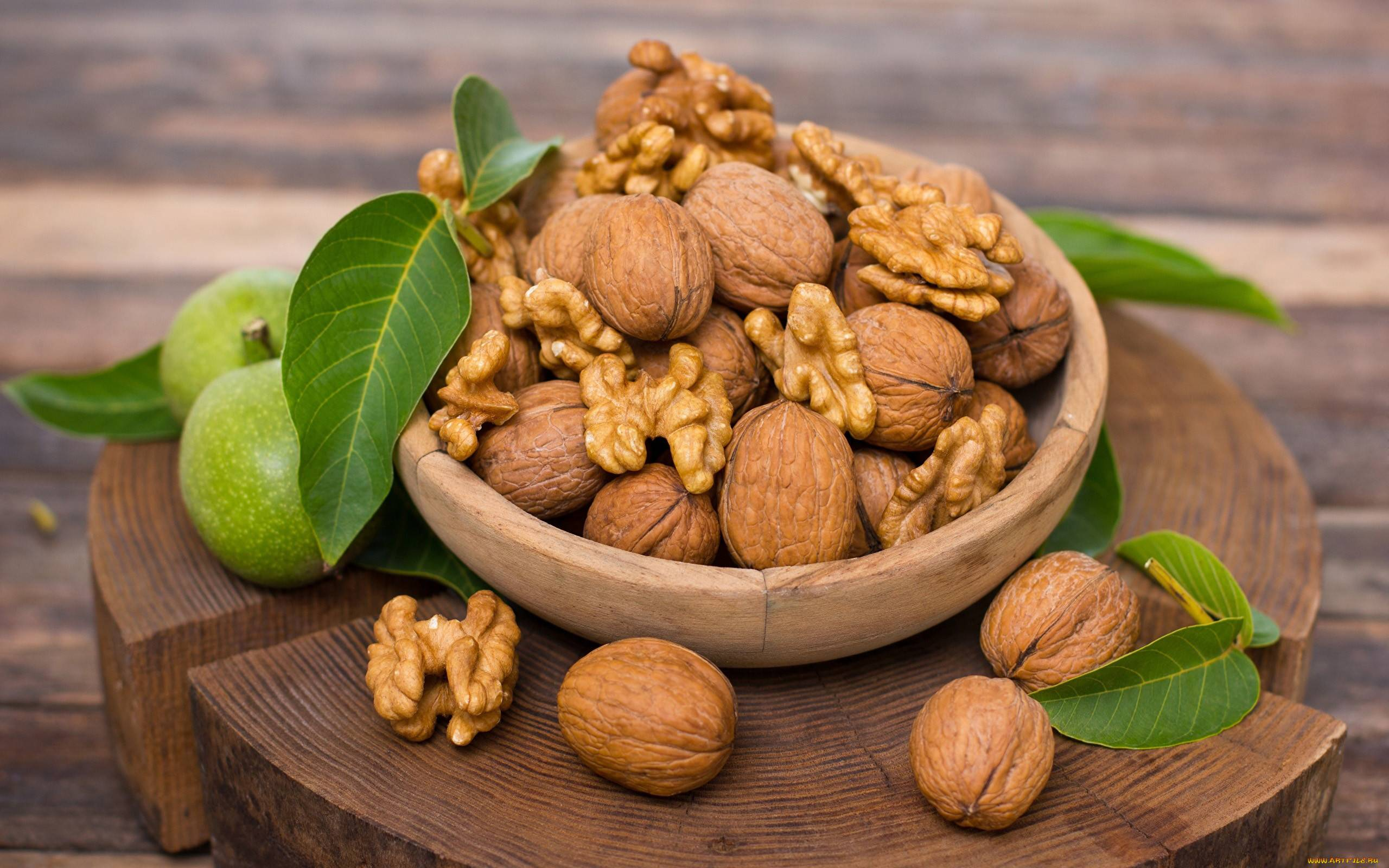 Плоды каштана: лечебные свойства и применение