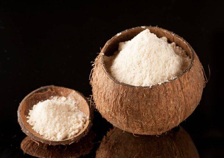 Как сделать кокосовое молоко в домашних условиях из стружки или кокоса