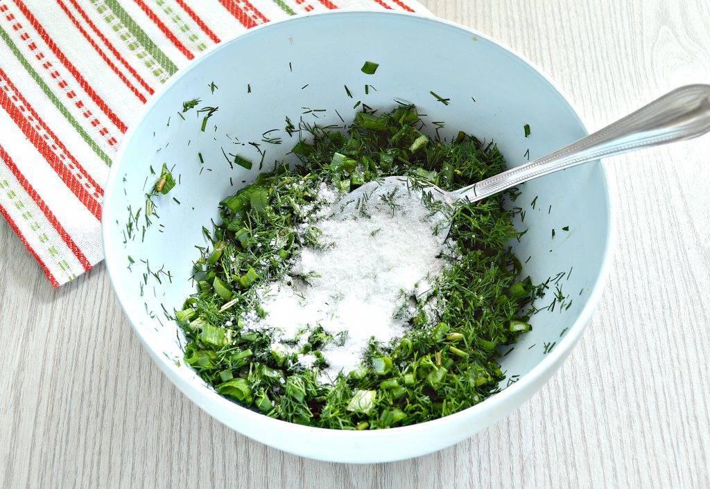 Зеленые щи – 5 простых рецептов