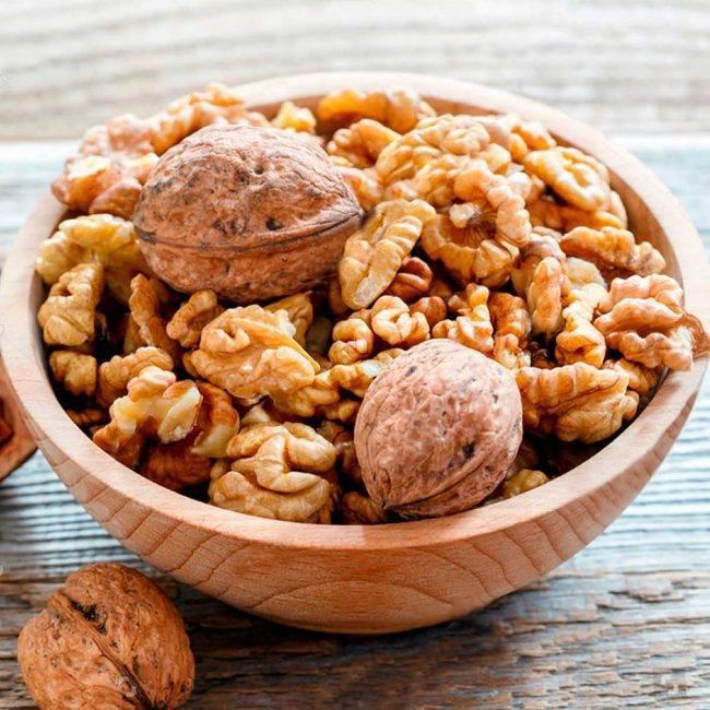 Орехи для потенции: лучшие полезные рецепты грецких орехов с медом