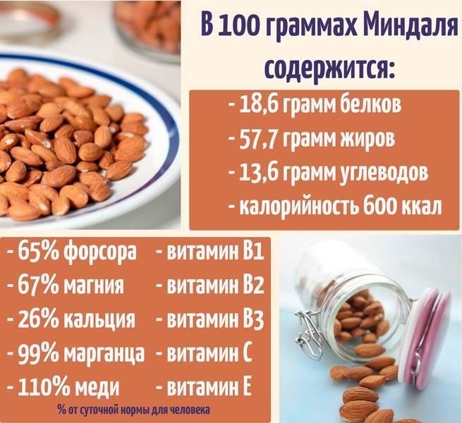 Какие орехи повышают потенцию - список самых полезных для мужского здоровья с составом и рецептами