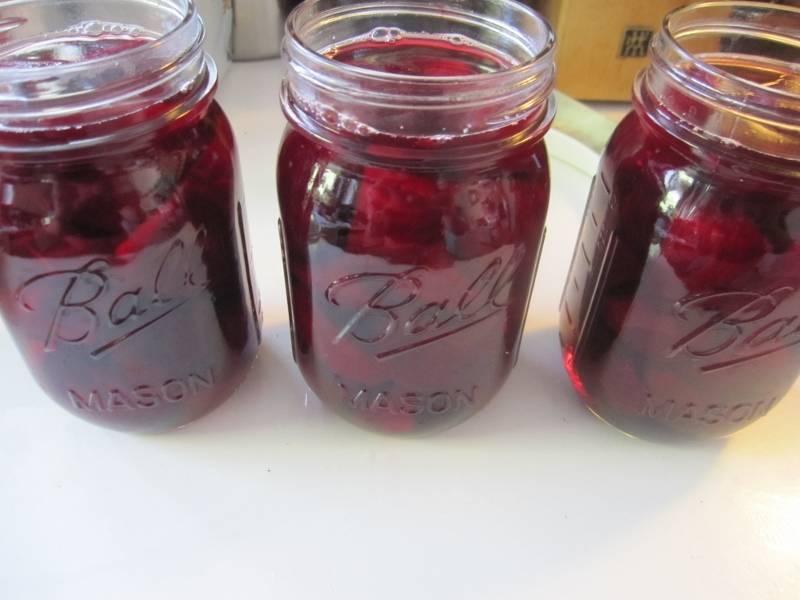 Маринованные кабачки - 6 проверенных рецептов заготовки закуски на зиму