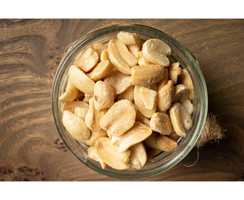 Правила хранения арахиса и срок годности: как сберечь орех и продукты из него?
