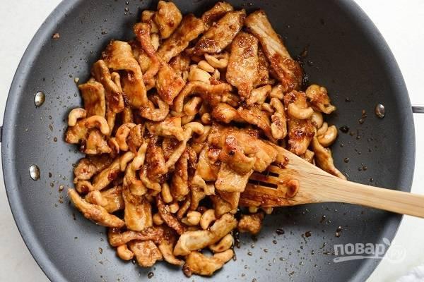 Как пожарить арахис в скорлупе