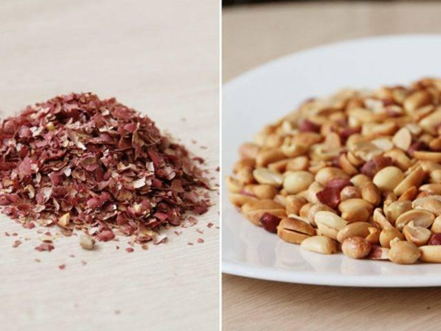 Как очистить зеленый грецкий орех: в чем разница между удалением скорлупы и кожуры, каким образом можно легко снять шкурку, а также защита рук от сока мякоти