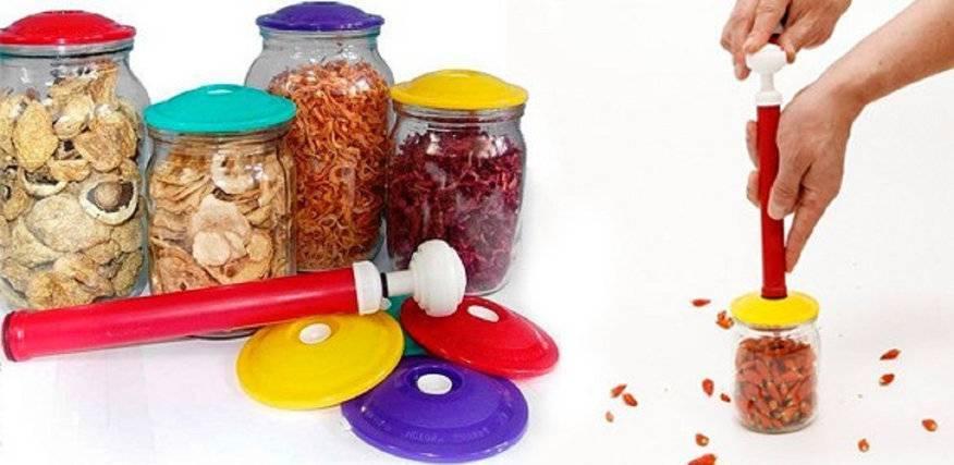 Способы консервирования плодов и овощей  [1966 разумов  а.а. - консервирование фруктов и овощей в домашних условиях]