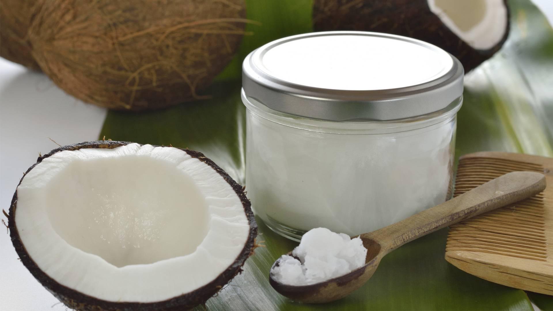 Почему кокосовое масло загустело? как его разжижить опять? купила в индии кокосовое масло... - стиль и красота - вопросы и ответы