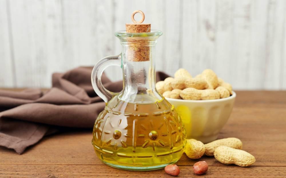 Арахисовое масло: состав и свойства продукта, применение и противопоказания