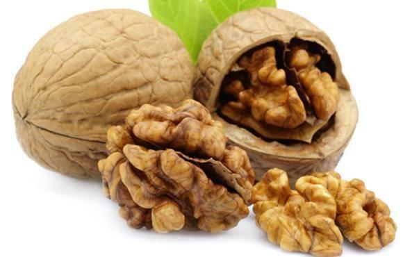 Перегородки грецких орехов — лечебные свойства и противопоказания
