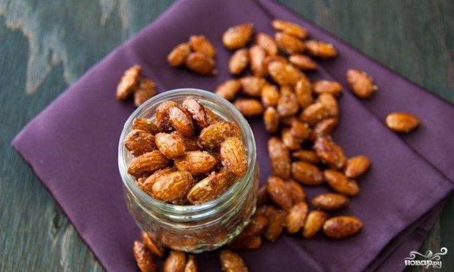 Польза миндаля, миндального масла и молока, как выбрать и хранить орехи - red fox day