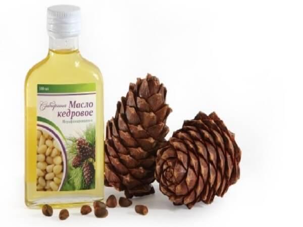 Масло кедра для волос: применение, отзывы о кедровом