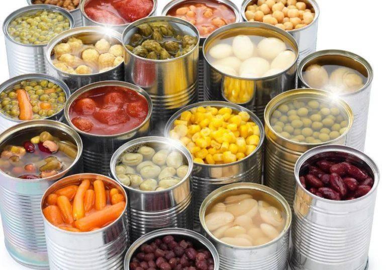 Микробиологические способы консервирования