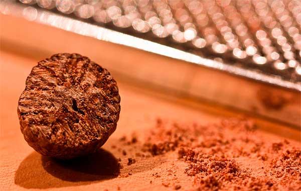 Многогранная специя: используйте мускатный орех для лечения болезней, похудения и красоты