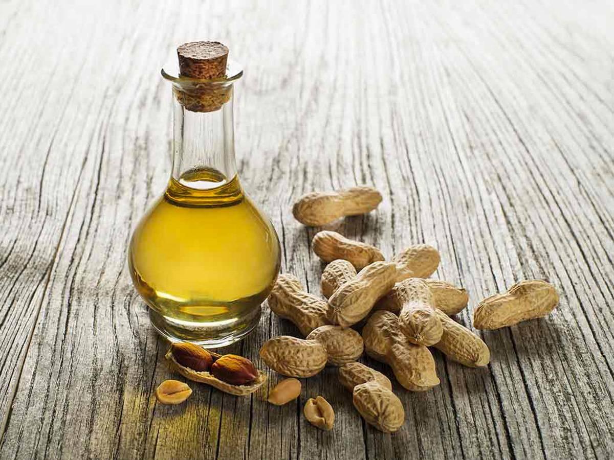 Арахисовое масло – вред или польза для организма