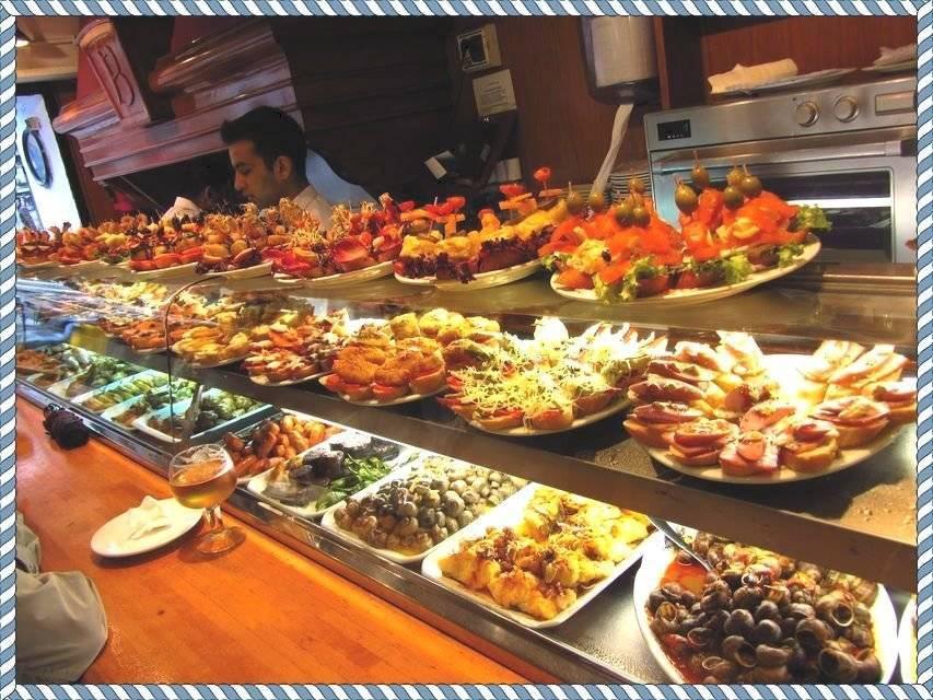 Кухня барселоны | лучшие рестораны и кафе в барселоне, куда сходить покушать | барселона для гурманов