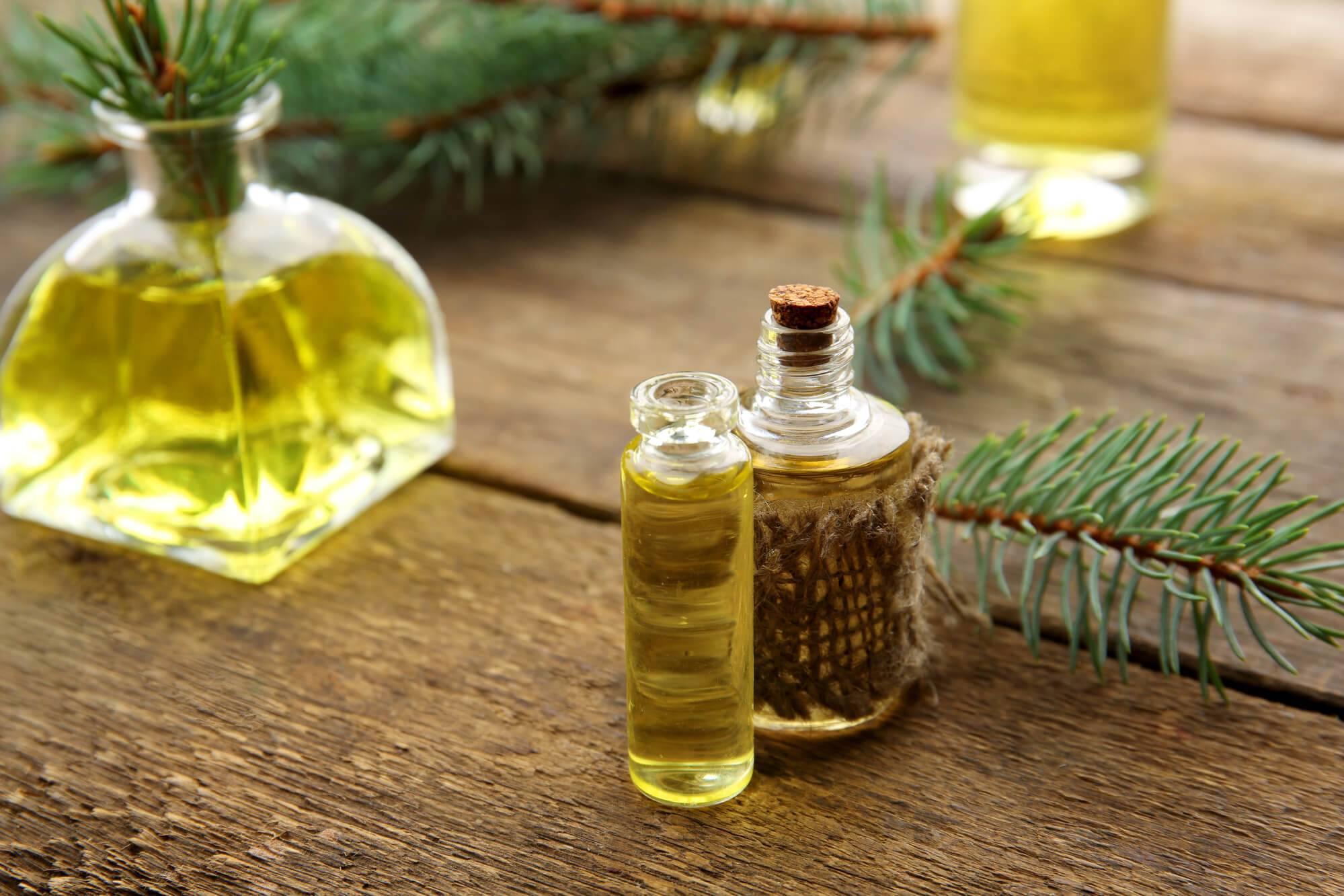 Польза и применение эфирного масла кедра для волос