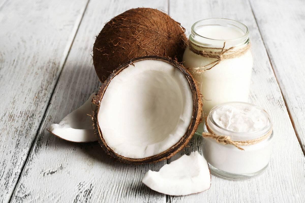 Известные и неизвестные свойства кокоса
