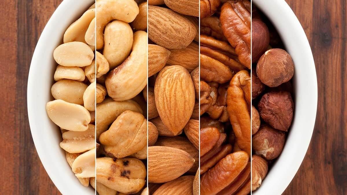 Польза и вред от употребления жареного арахиса – всё об орехах