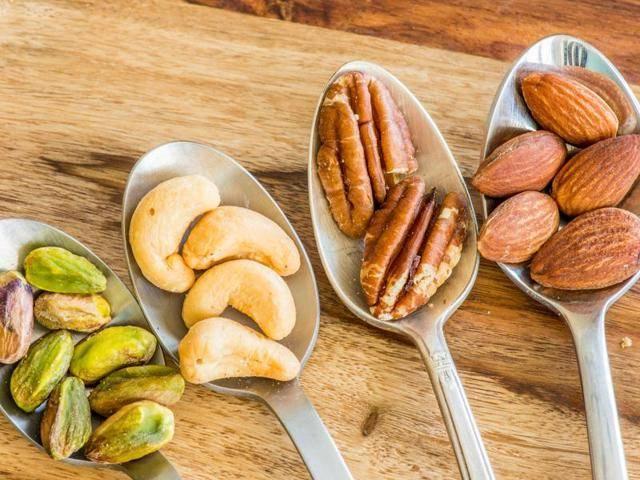 Фисташки при сахарном диабете 1 типа - лечение диабета