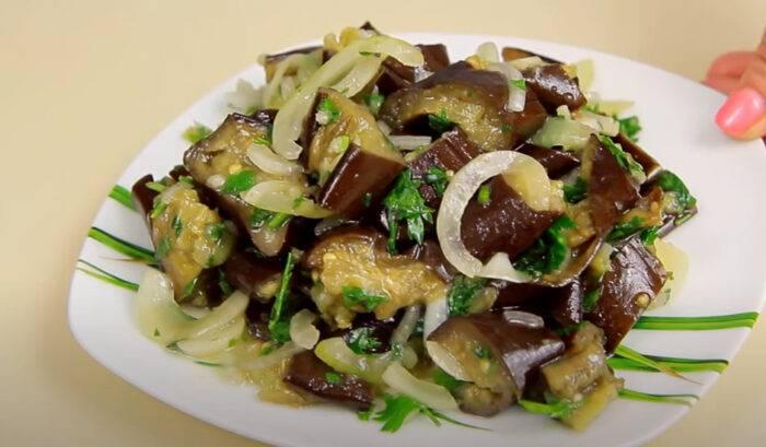 Вкусные баклажаны на зиму: 13 лучших рецептов заготовок из баклажанов