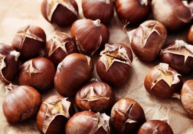 Каштан: полезные свойства, состав и лечение орехом каштан. калорийность каштанов. как готовить каштаны. отвар из каштана