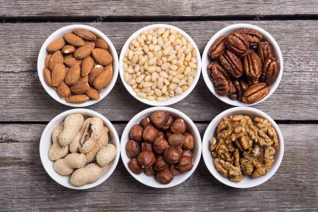 Можно ли орехи при гастрите: польза или вред, противопоказания