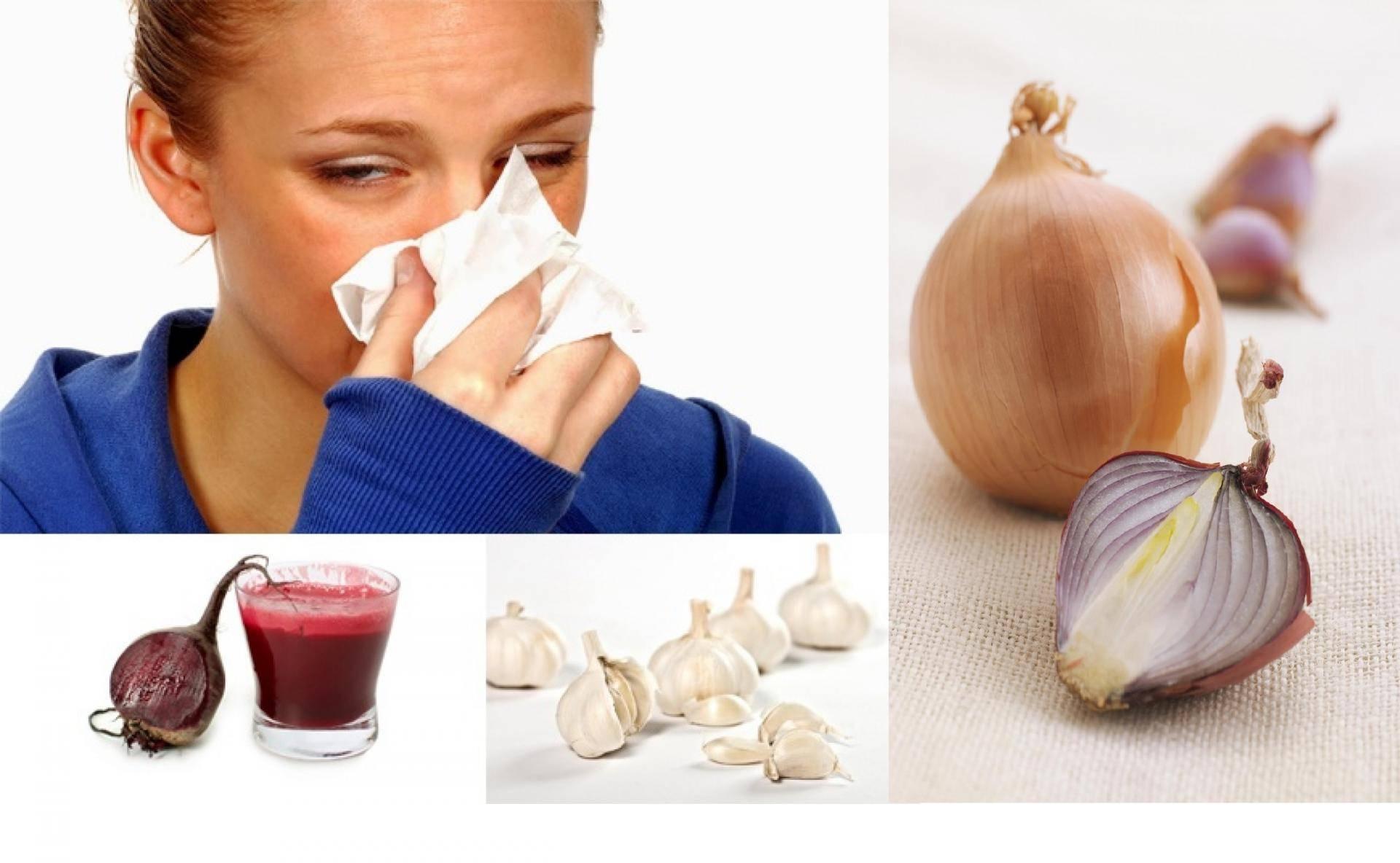 Лечение гайморита каштаном в домашних условиях