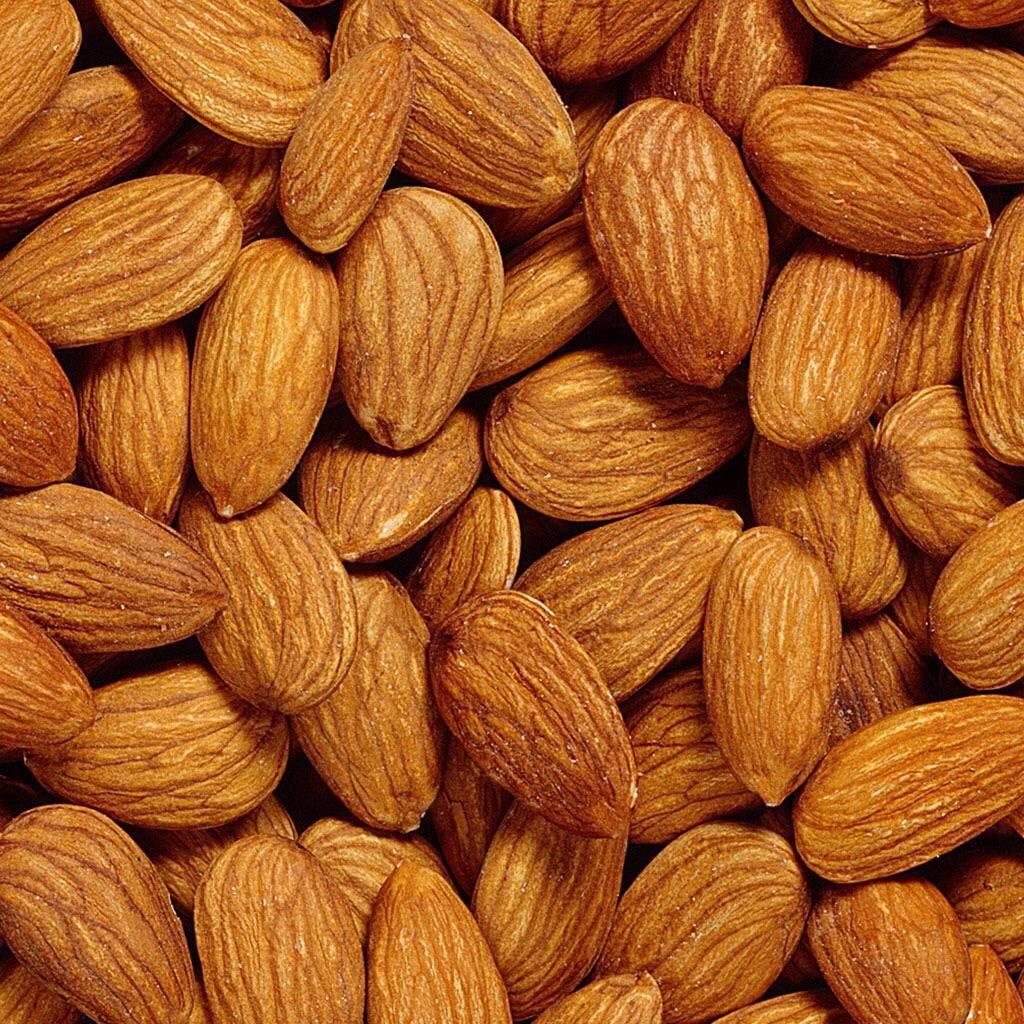 Миндаль: полезные и лечебные свойства   food and health