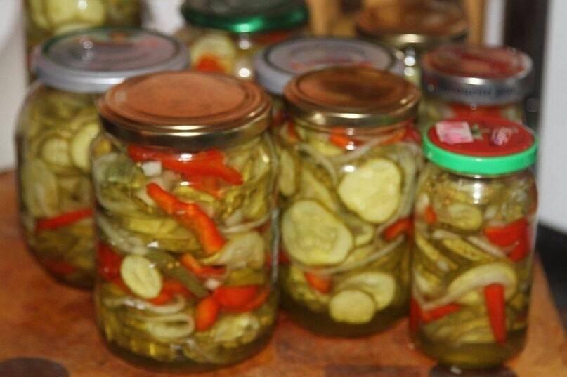 Острый салат из огурцов на зиму - различные вкусовые и бюджетные варианты: рецепт с фото и видео