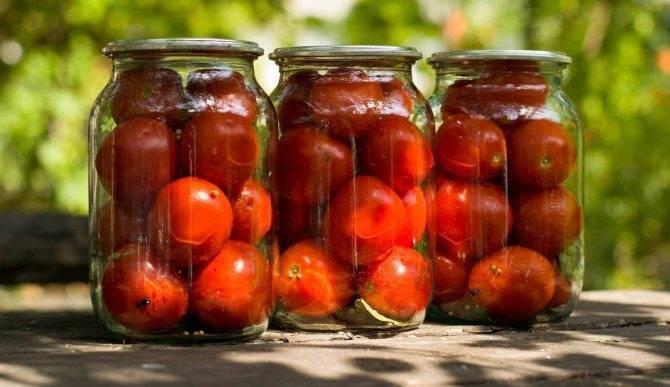 Вкусные рецепты помидор с медом консервированных на зиму, этапы приготовления