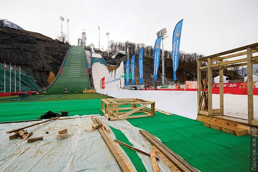 Учимся техникам прыжков на сноуборде: для начинающих и не только