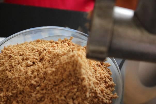 Как натереть мускатный орех: 15 шагов