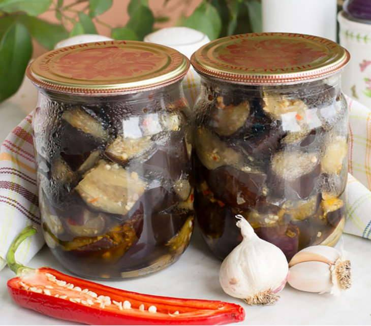 Салаты из фасоли на зиму - очень вкусные рецепты с овощами