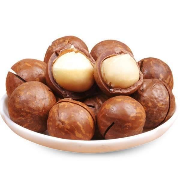 Куда применять скорлупу ореха макадамия - что делают из шелухи, как можно ее использовать, состав и свойства