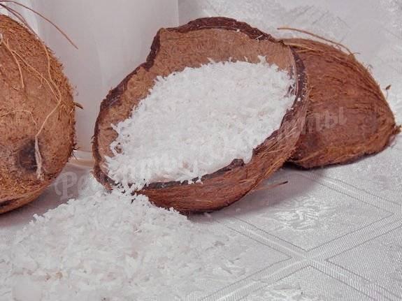 Вкусные и интересные варианты употребления кокосового масла для еды