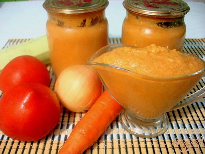 Кабачковая икра через мясорубку - 9 самых вкусных и простых рецептов с фото пошагово