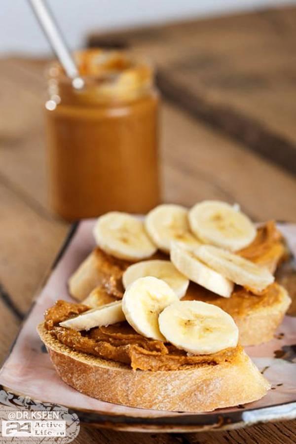 Блюда с арахисовой пастой: 5 домашних вкусных рецептов