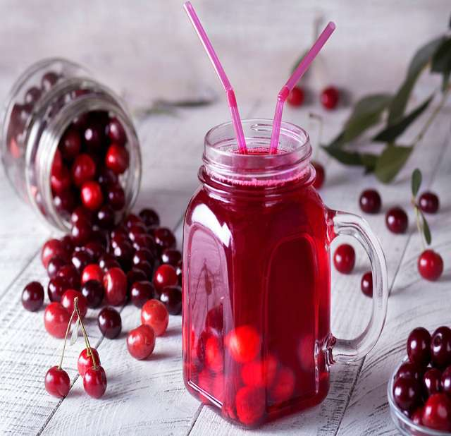 Рецепты приготовления компота из клюквы: как приготовить замороженную ягоду, сколько варить клюквенный сок