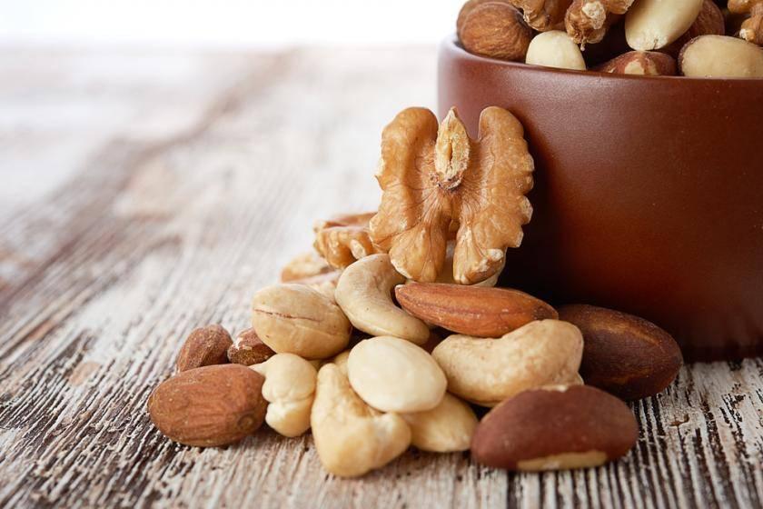 Можно ли йоркширскому терьеру орехи? · йоркширский терьер в беларуси