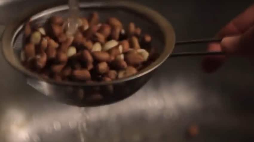 Как я жарю каштаны в микроволновке, духовке и на сковороде. делюсь рецептами