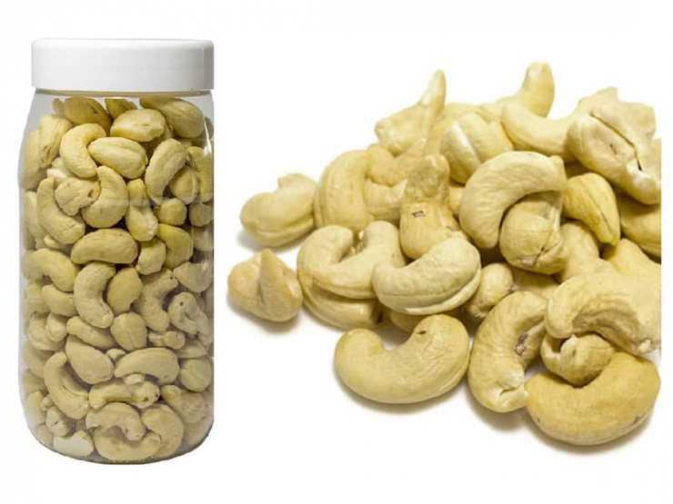 Кешью для мужчин: польза и вред ореха, применение