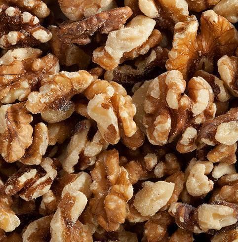 Пять способов открыть орех макадамия без ключа