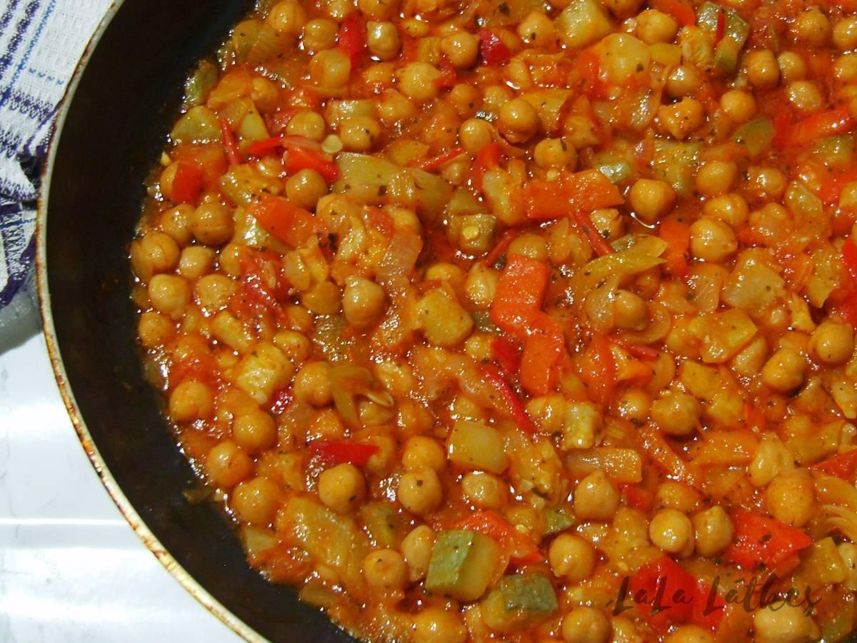 Как готовить нут в домашних условиях - рецепты вкусных блюд с фото
